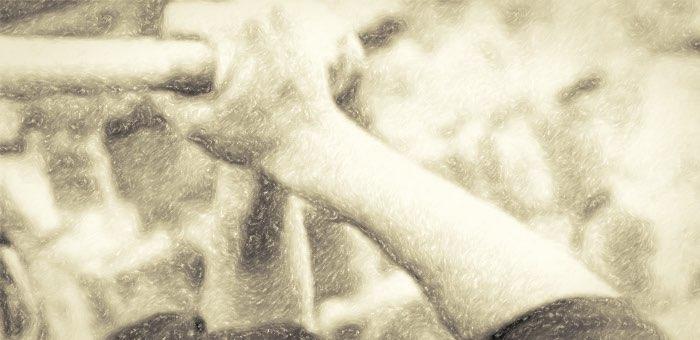 Сходил в баньку: 30-летний мужчина едва не убил отца из-за былых обид