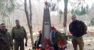 Установлена судьба пропавшего без вести в 1942 году воина с Горного Алтая