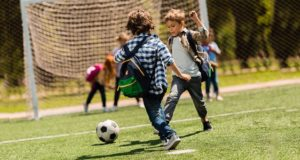 Фестиваль детского дворового футбола пройдет в Республике Алтай