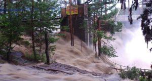 Под водой: пять лет назад в Республике Алтай случилось наводнение