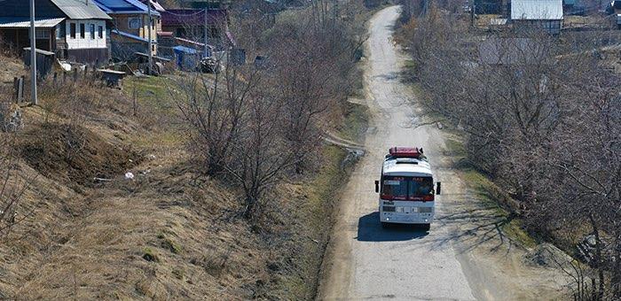 В Родительский день организуют дополнительные автобусные маршруты до кладбища