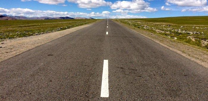 На ремонт дороги до Подгорного потратят свыше 8 млн рублей
