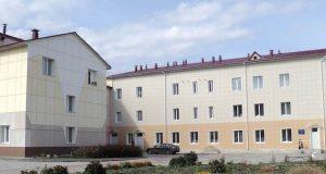 Новые главные врачи назначены в Турочакской и Онгудайской районной больницах