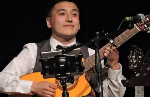 Концерты Арутая Адарова прошли с аншлагом