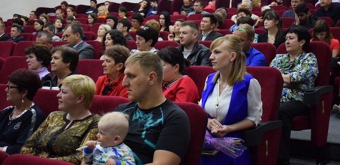 Городская конференция предпринимателей прошла в Горно-Алтайске