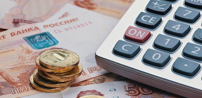 Доходы городского бюджета с начала года превысили 350 млн рублей