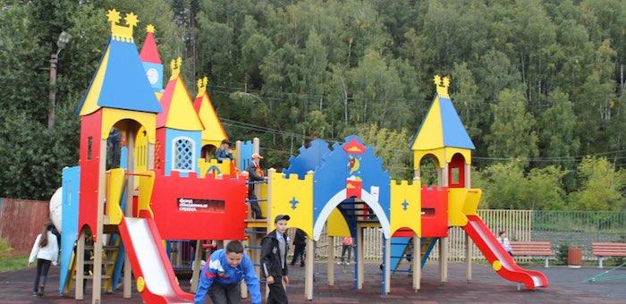 Летний сезон откроют 26 мая в Городском парке культуры и отдыха