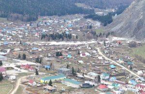 В Усть-Кане построят новый детсад на 125 мест