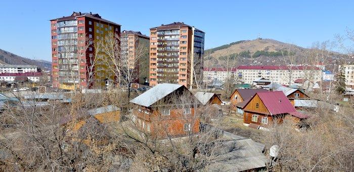 Сухая и теплая погода установилась на Алтае