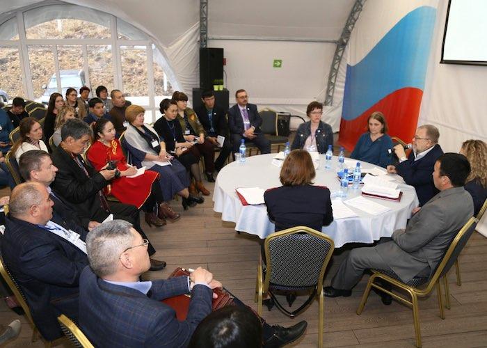 80% жителей Горного Алтая считают межнациональные отношения в регионе благоприятными