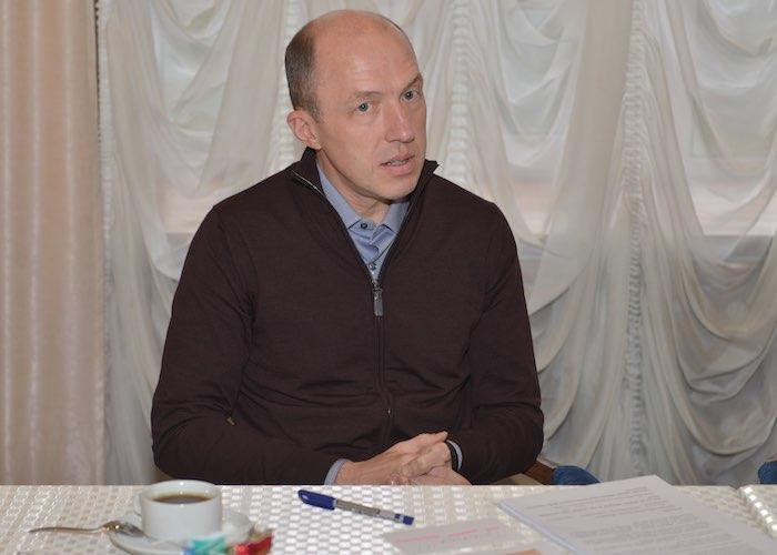 «Будет полное переформатирование». Олег Хорохордин встретился с руководителями СМИ