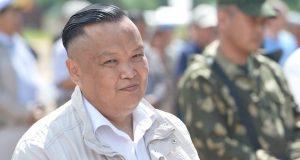 Андрея Адарина оштрафовали за комментарий трехлетней давности