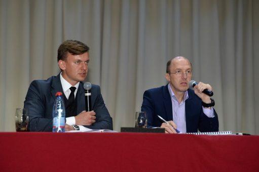 Экоэкономика и глубокая переработка: Олег Хорохордин обозначил новые приоритеты в лесном хозяйстве