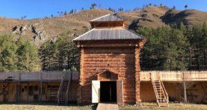 Музей «Форт Куюм» откроется 1 июня в Чемальском районе