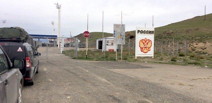 В монгольском Улгие из-за вспышки чумы «застряли» туристы из России