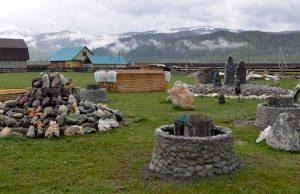Неустойчивая погода сохранится на Алтае вплоть до пятницы