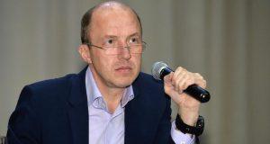 Экоэномика и глубокая переработка: Олег Хорохордин обозначил новые приоритеты в лесном хозяйстве