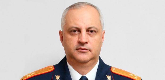 Руководитель СУСК проведет прием граждан