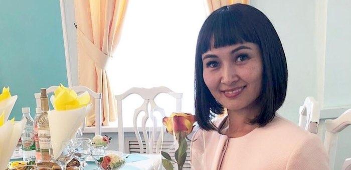 Марина Нурслямова победила в конкурсе «Молодой директор России»
