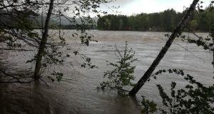 На внеочередном заседании КЧС обсудили паводковую ситуацию