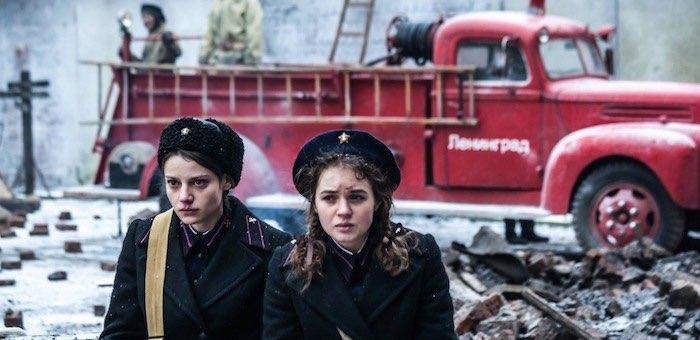Драма о блокадном Ленинграде, боевик об афганской войне и все еще много «Мстителей»: афиша недели