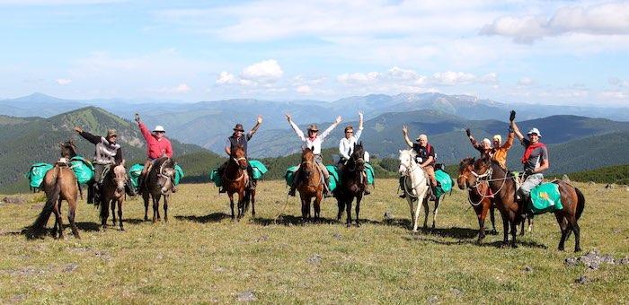 В Республике Алтай разработают стратегию развития туризма