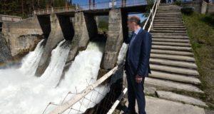 В усадьбе Чорос-Гуркина и Чемальской ГЭС пройдет реконструкция