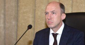 Обновление кадров и новая стратегия развития: Олег Хорохордин назвал приоритеты своей работы