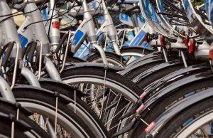 Велопарад пройдет в воскресенье в Горно-Алтайске