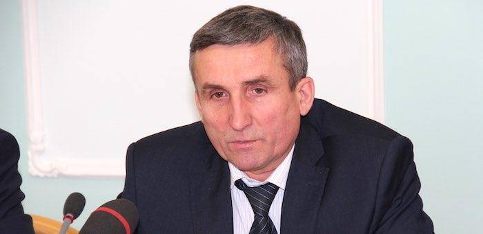 «К работе Центра развития нужно привлекать разные политические партии и общественность»