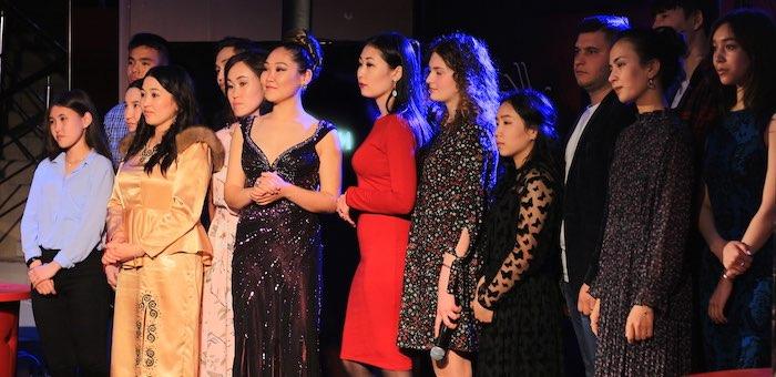 Финал музыкального конкурса «Уксан мени» пройдет 11 мая в Горно-Алтайске
