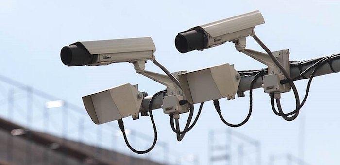 Сотрудники «Ростелекома» обнаружили нарушителя ПДД с помощью камер фотовидеофиксации