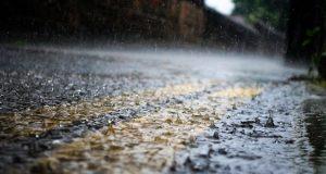 Штормовое предупреждение: ожидаются сильные дожди, ветер, град
