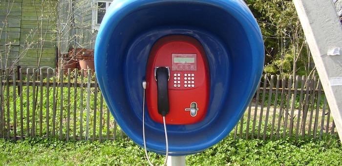 «Ростелеком» отменяет плату за междугородные звонки с универсальных таксофонов