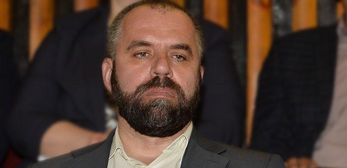 Руководителем исполкома ОНФ стал Алексей Савченко