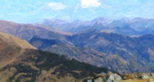 Высочайшую вершину Теректинского хребта решили не переименовывать в честь ГАГУ