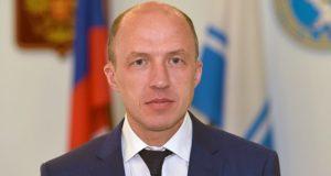 Олег Хорохордин примет участие в выборах главы Республики Алтай