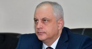 Эдуарду Новаковскому присвоено звание генерал-майора
