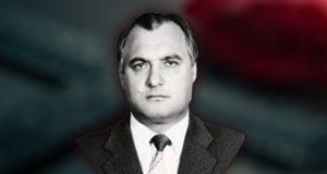 Ушел из жизни бывший председатель горисполкома Владимир Харин