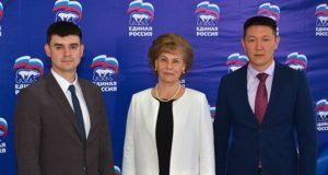 Единороссы идут на выборы депутатов Госсобрания с обновленной командой