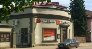Застройщик незаконно сдал в аренду здание пиццерии