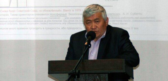 Партия ДДЗДЖСПППННЖ выдвинула Мергена Теркина на пост главы Республики Алтай