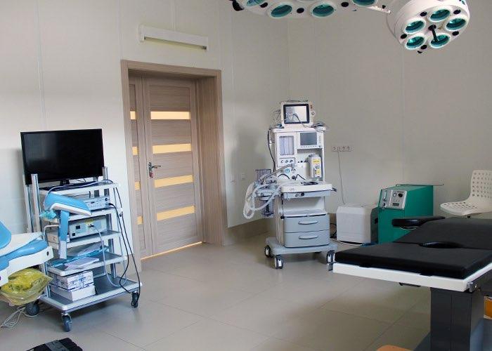 Новый филиал клиники «ЕвроМедЦентр» открылся в Горно-Алтайске