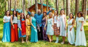 Финал проекта «Леди Евразия» пройдет в Горно-Алтайске