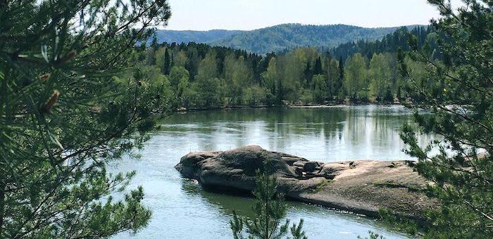 Вокруг памятника природы «Турочакский» создадут охранную зону