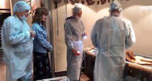 Ученые проверили состояние мумии «принцессы Укока»