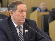 КПРФ выдвинула на пост главы региона Виктора Ромашкина