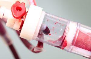 Больному ребенку перелили кровь по решению суда, хотя мать была против
