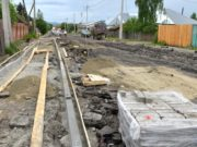В шести муниципалитетах начался ремонт дорог по нацпроекту