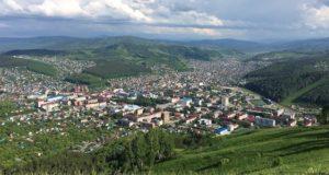 Горно-Алтайск попал в число самых популярных у туристов малых городов России